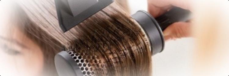 Как сделать объем волос без фена?