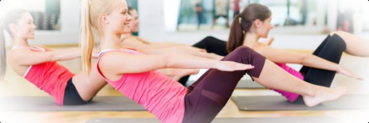 Какие виды фитнеса рекомендованы для женщин?