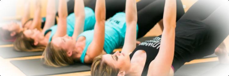 Классический фитнес — какой он?