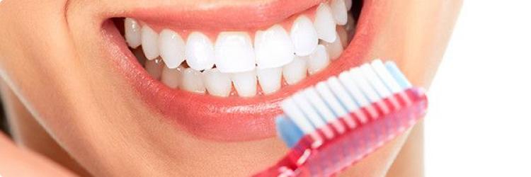 Красота зубов в правильном уходе!