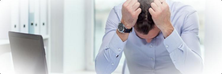 Меры против стресса на рабочем месте