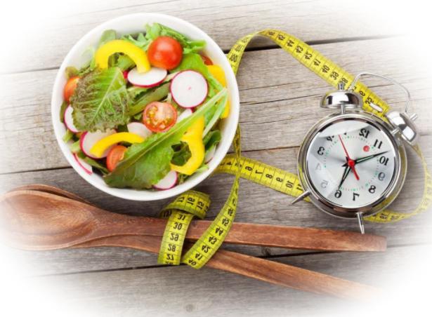 Методика «не кушать после шести» для похудения