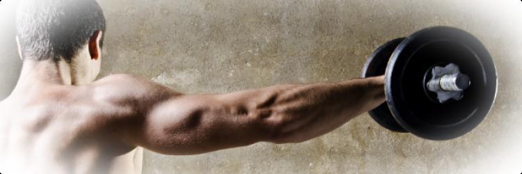 Мифы и факты силовой тренировки рук