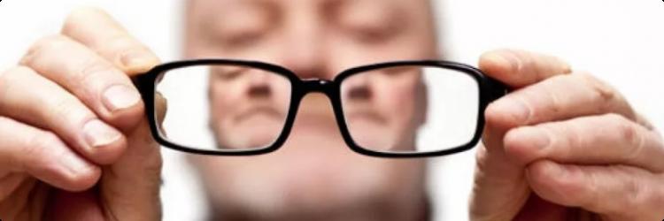 На самоизоляции ухудшилось зрение
