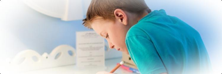 Осанка и зрение – как предотвратить школьную близорукость