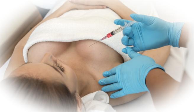 Особенности и последствия липофилинга груди
