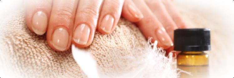 Правила ухода и восстановления ногтей