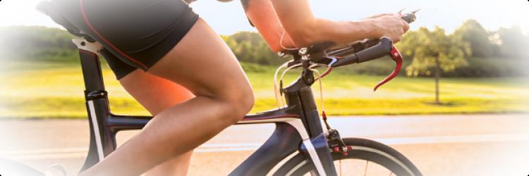 Признаки неправильной езды на велосипеде. Как выбрать велосипед