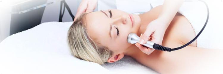 Радиочастота для укрепления кожи и тела