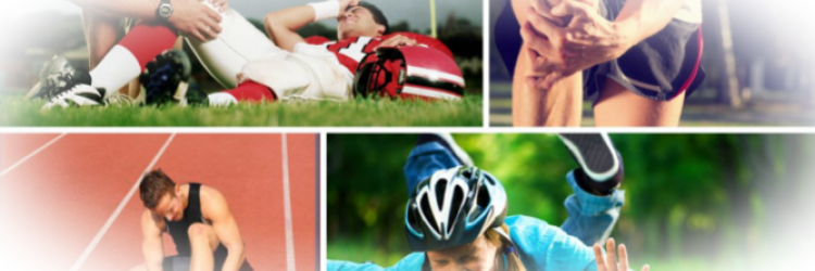 Распространенные травмы во время тренировок: как избежать