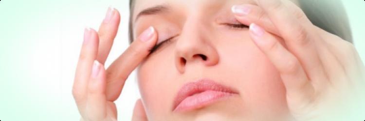 Система для восстановление зрения
