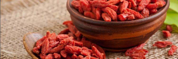 Советы и правила употребления ягод годжи