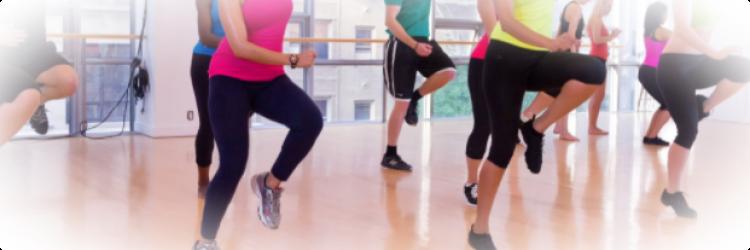 Танцы как способ поддержать фигуру в идеальной форме