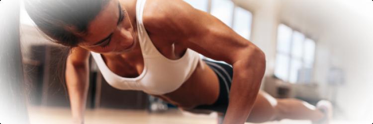 Техника оптимизации упражнений для похудения
