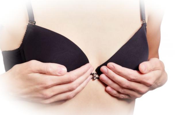Методы увеличения груди без хирургического вмешательства