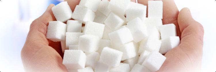 Важность сахара в организме — проверенные факты
