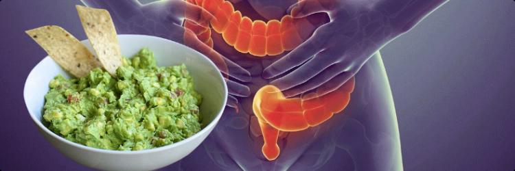 Забота о здоровье органов пищеварения