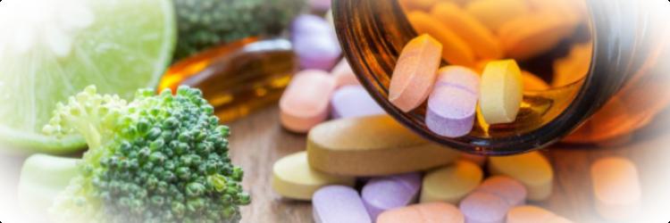 Защитите свои клетки с помощью антиоксидантов