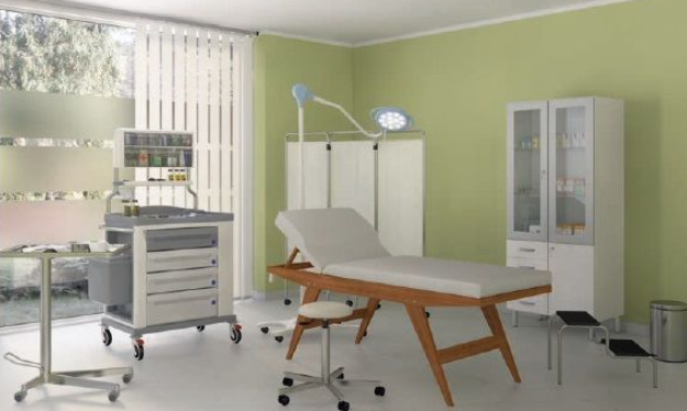 osnashchenie-medicinskih-kabinetov