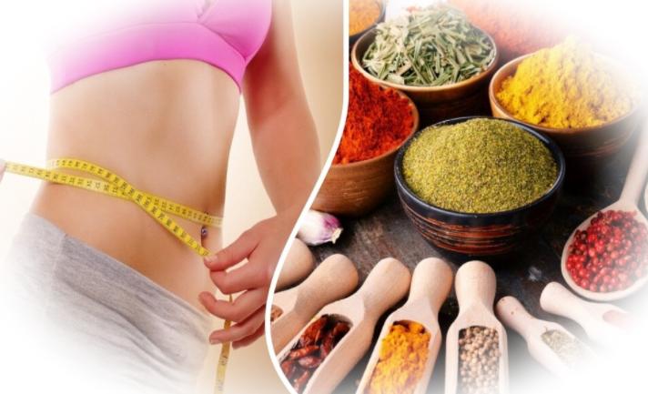 Специи их особенности и рецепты для похудения