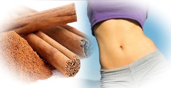 Корица и ее рецепты для похудения