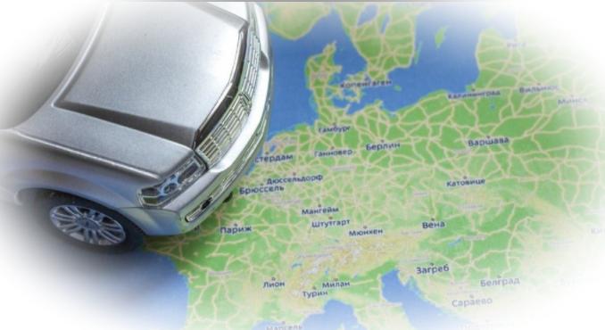 Что такое страхование Зеленая карта и для чего она нужна?