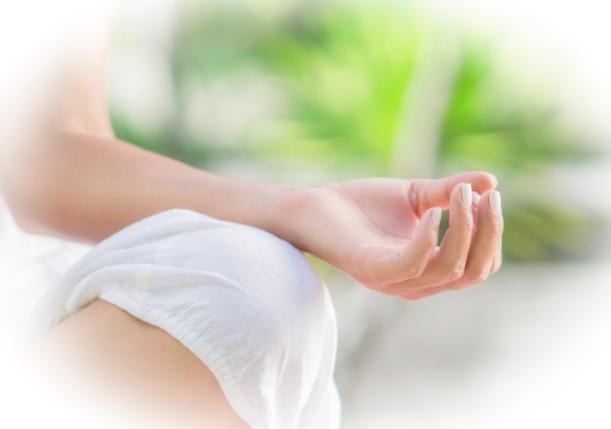 Активная и пассивная медитация