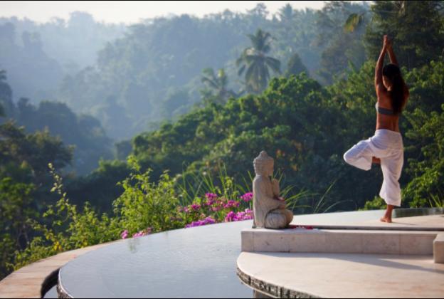 Отдых и стресс. Чем хороши йога-туры