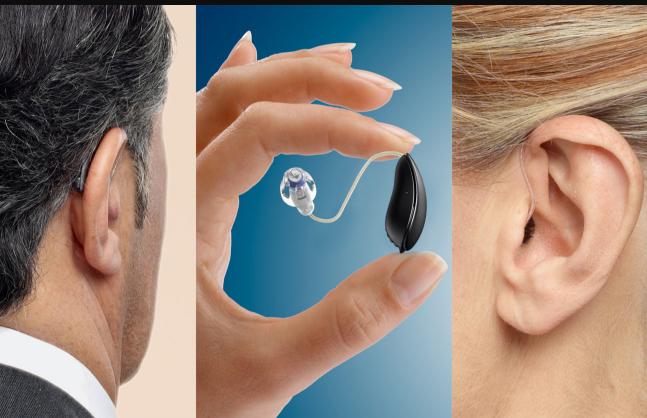 Слуховые аппараты: что нужно знать