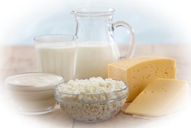 Содержание в продуктах и суточная доза