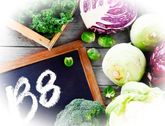 Значение витамина B8 в жизнедеятельности человека