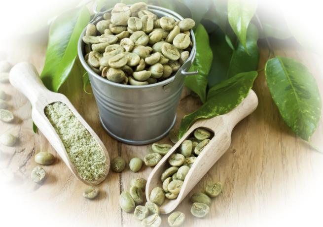 О пользе и недостатках зеленого кофе