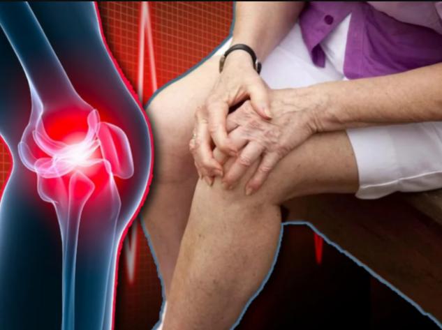 Роль МРТ в патологии колена