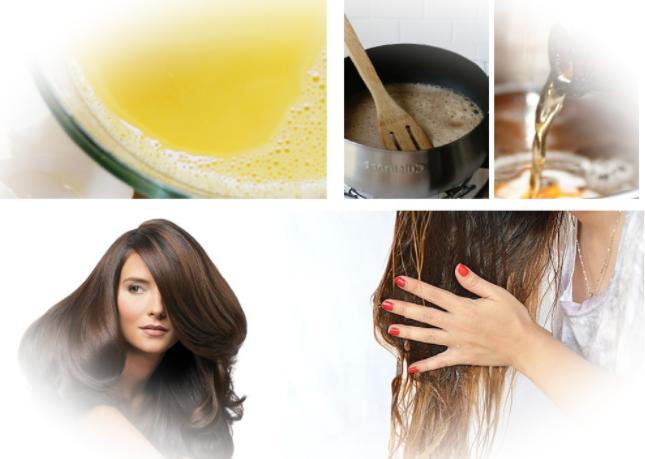Маски домашние для волос, выбор масок – секрет очарования женщины