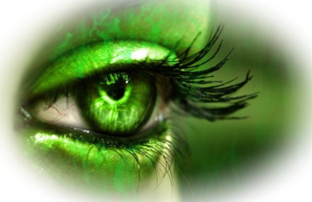 Цвет глаз - и характер человека
