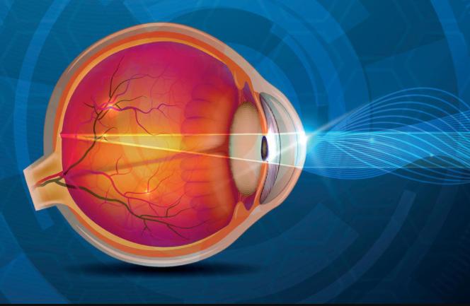 Глаукома: причины, симптомы, виды и лечение глаукомы