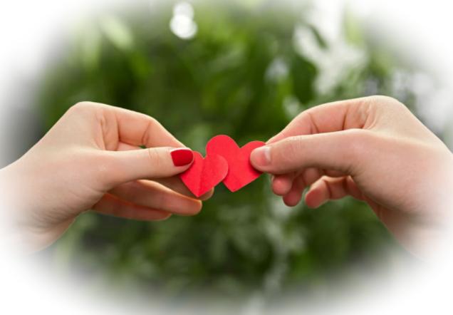 Как найти свою вторую половинку. 10 советов для знакомства