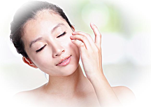 Корейская косметика. Средства для проблемной кожи