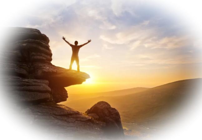 Личность, эго, желания, цели, талант, победа
