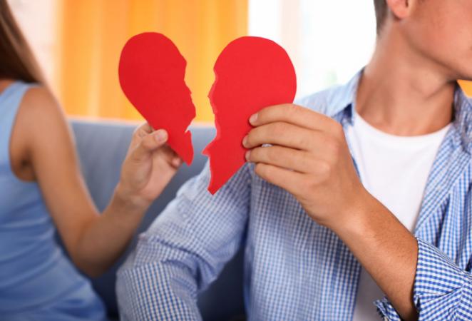 Почему мы охладеваем друг к другу? Правила безболезненного разрыва