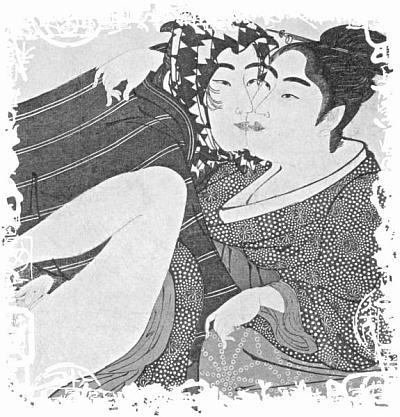 Как можно соблазнить мужчину уроки искусство и секреты гейш